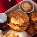 Free KFC menu download