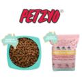 free dog food sample bag