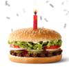 hungry jacks free whopper burger