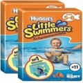 Free Huggies Little Swimmers Sample