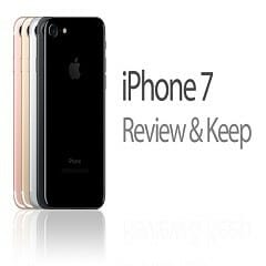 Test the Iphone 7