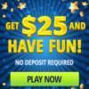 Free bet at Bingo Hall