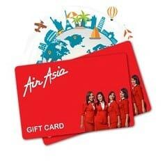 Win a $500 Air Asia Flight Voucher