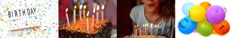 Birthday and Freebies