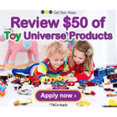 review free toys