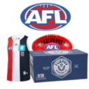 Win an AFL Pack