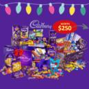 Win Cadbury Chocolate