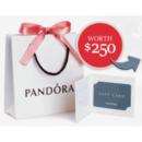 Pandora Voucher