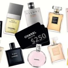 Chanel Voucher