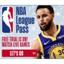 NBA Free Pass Free Trial
