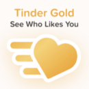 Win Tinder Gold for a Year