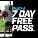7 Day Free Goodlife Pass