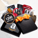 Win a Years of Amazon Prime