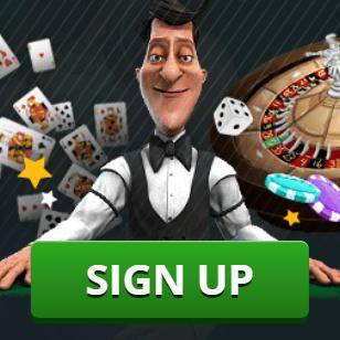 Bonus up to $500 & 100 Free Spins