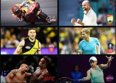 Kayo Sports Australia
