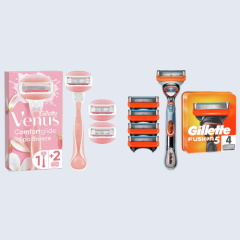 Free Gillette Product Testing Offer