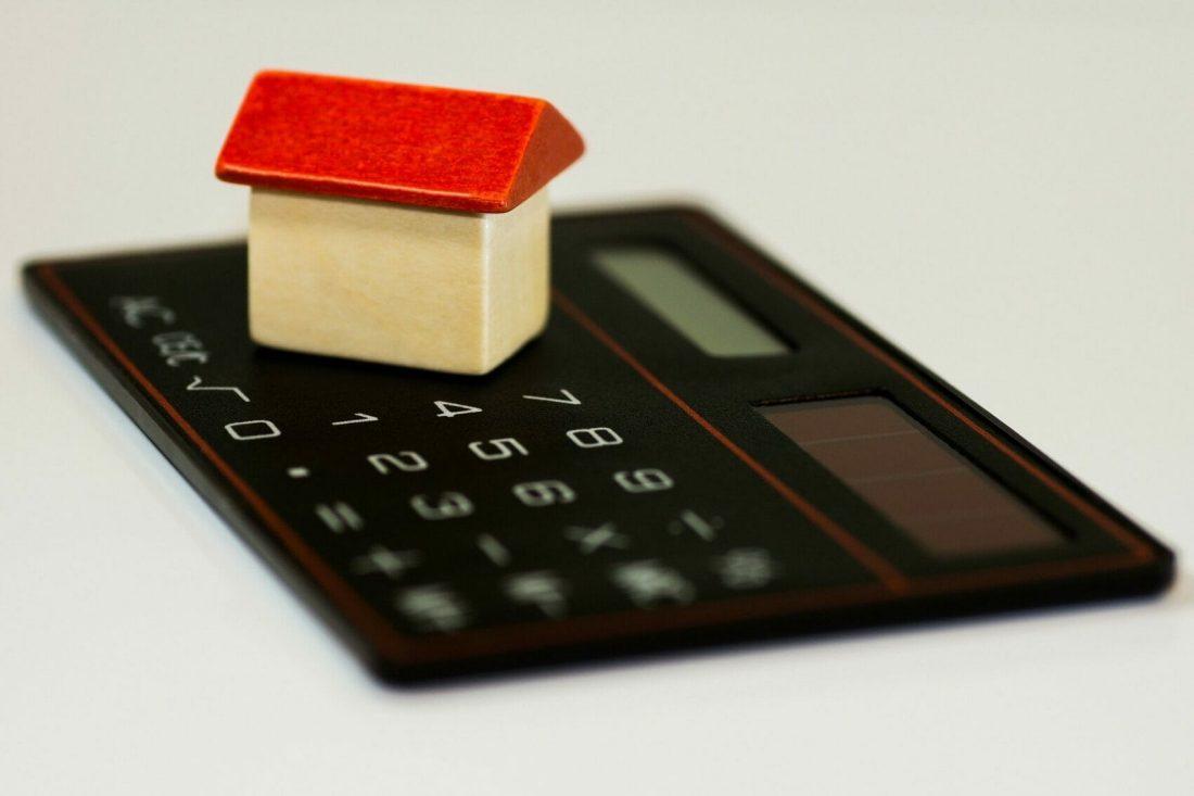 Calculator for Household bills