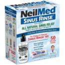 Free Sinus Rinse