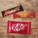 Free Chocolate Bar